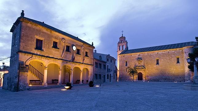 Veinte de los pueblos pequeños más bonitos de España