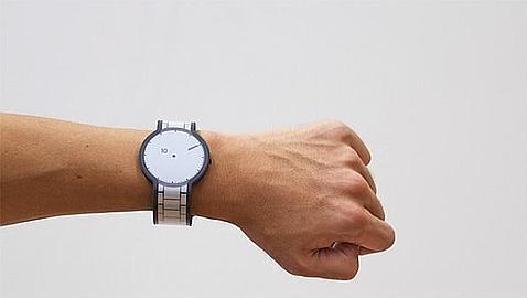 El próximo smartwatch de Sony tendrá pantalla y correa de tinta electrónica