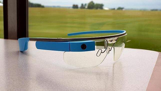 Las Google Glass tendrán una nueva versión en 2015