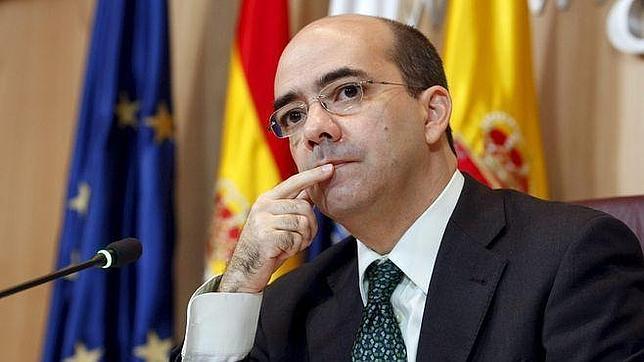 Roberto Moreno, director general de Telecomunicaciones y Nuevas Tecnologías