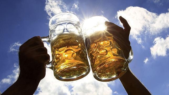 Empezamos a tomar alcohol hace 10 millones de años