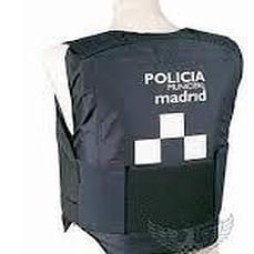 Ningún policía sin chaleco antibalas - ABC.es