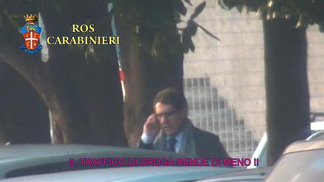 Salvatore Buzzi, colaborador de Carminati, dice por teléfono: «Se gana más con los inmigrantes que con la droga»