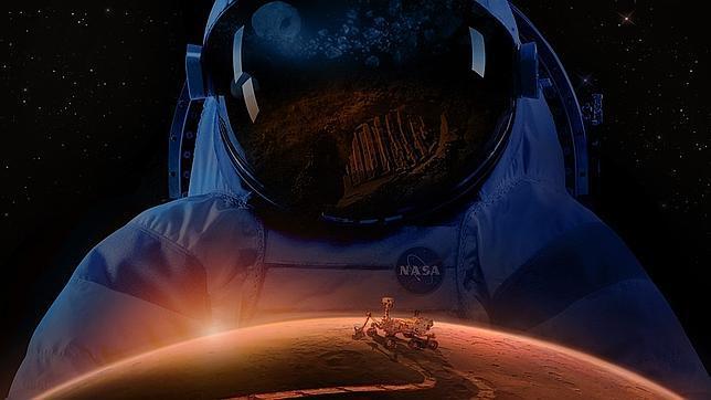 La nave Orion llevará a los primeros astronautas a Marte
