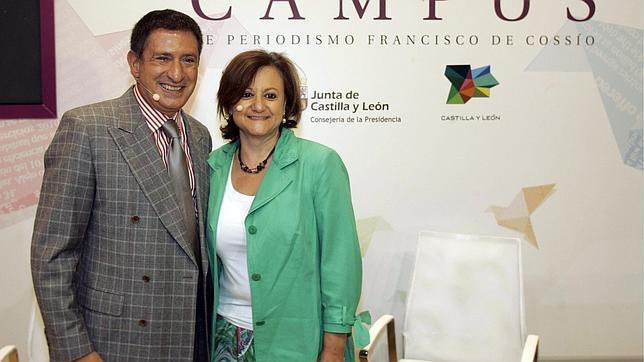 Cristina Gallach