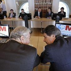 «Javier Rodríguez no ha estado afortunado con sus declaraciones y ... - ABC.es