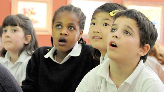 La clave para evitar el fracaso escolar está en preescolar y no en Secundaria