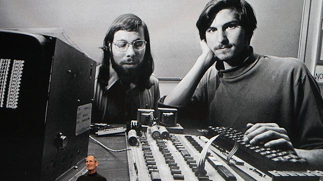 Steve Wozniak tumba el mito del garaje: «No fabricamos nada de Apple ahí»