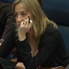 El triunfo de Tania Sánchez provoca la fuga de alfiliados en IU - ABC.es