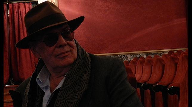 El productor teatral falleció en Sevilla tras sufrir un infarto