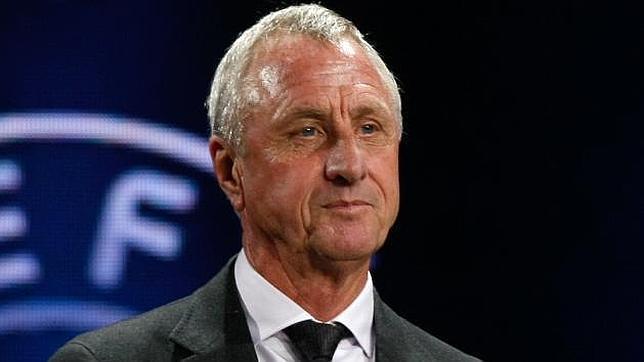 Cruyff: «El Balón de Oro no me interesa nada, es un montaje»
