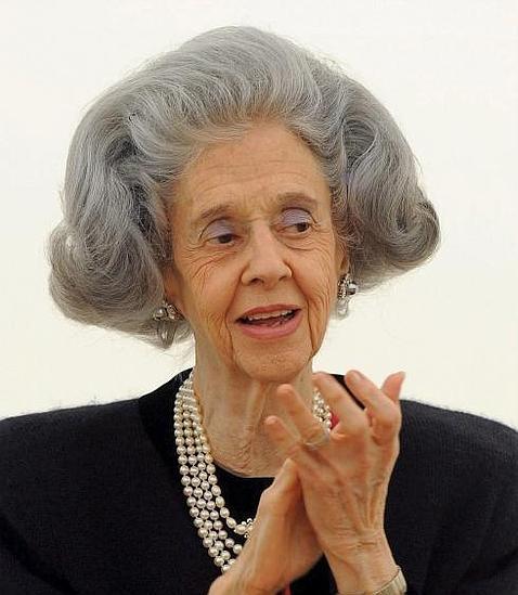 Muere Fabiola de los Belgas a los 86 años