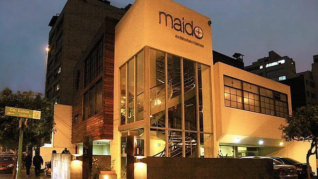 Ocho de los mejores restaurantes de Lima