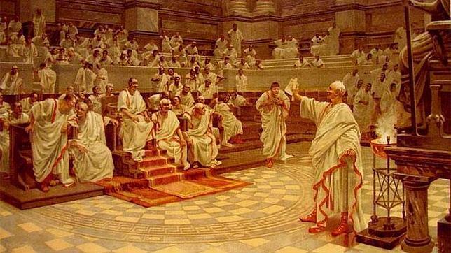 Matrimonio Romano Antiguo : Así se combatía la corrupción pública en antigua roma