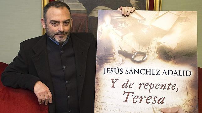 El proceso que la Inquisición abrió contra Santa Teresa sale a la luz en una novela