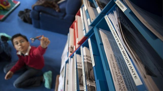 Educación diseña un protocolo de actuación para los alumnos con TDA-H