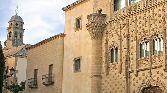Quince ciudades tesoros de España... y de la Humanidad