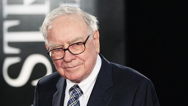 El inversor estadounidense Warren Buffett ya es el segundo hombre más rico del mundo