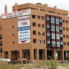 Madrid, la Comunidad donde más sube el precio de la vivienda - ABC.es