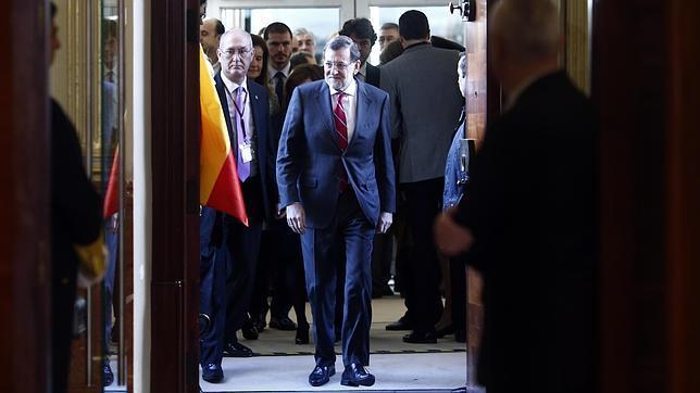Las diez claves del cambio de rumbo en España