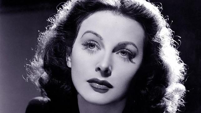 Tecnologías como la telefonía móvil o el wifi deben su origen a la actriz Hedy Lamarr