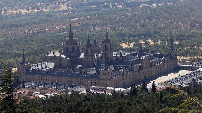 Las huellas esotéricas, el templo de Salomón y otras historias que no sabías de El Escorial