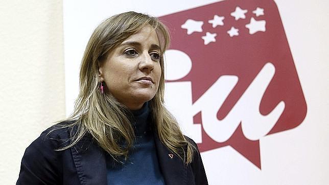 El «huracán» Tania Sánchez descabeza la dirección de Izquierda ... - ABC.es