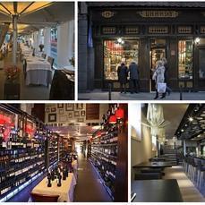 Los mejores restaurantes para celebrar tu cena de empresa esta ... - ABC.es
