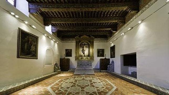 El convento de San Clemente de Toledo se abre al público gratis este fin de semana