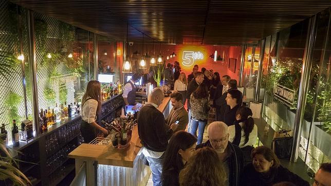 Los mejores restaurantes para celebrar tu cena de empresa - Restaurantes navidad madrid ...