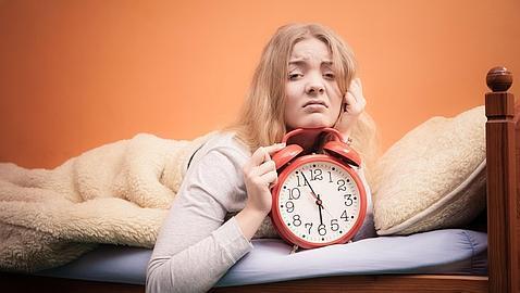 Un estudio sugiere una relación de la falta de sueño con la demencia