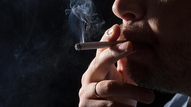 El tabaco es un factor de riesgo importante en el infarto