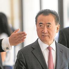 El magnate Wang elige Campamento para constuir 15.000 ... - ABC.es