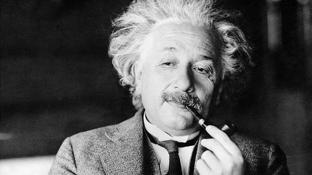 Quince Pensamientos De Albert Einstein Que Te Harán Reflexionar