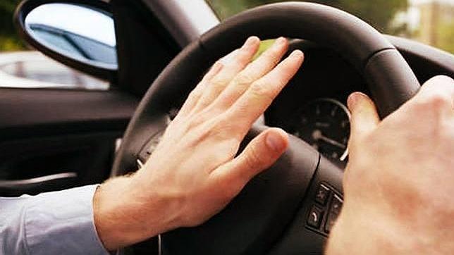 Resultado de imagen de bocina coche