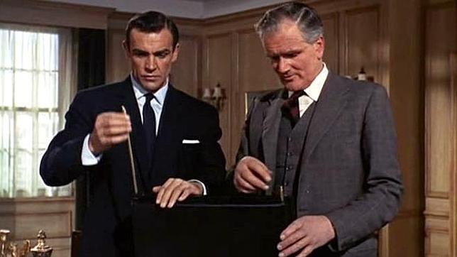 El personaje de la saga Bond que existió en la vida real
