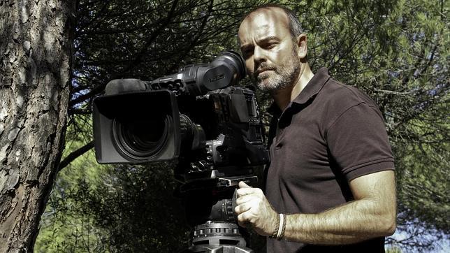 Arturo Menor es biólogo además de cineasta