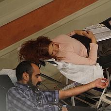 Se necesita urgentemente donaciones de sangre del tipo AB- y B- - ABC.es