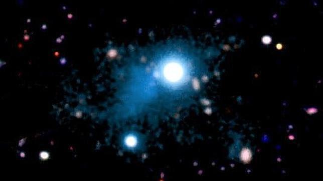 Los diez grandes avances de la Física en 2014