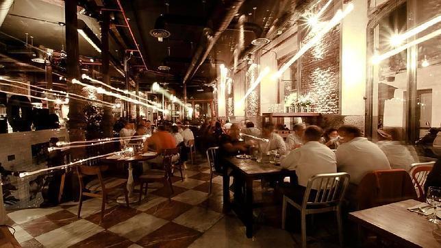 Los mejores restaurantes para comer pizza en Madrid - ABC.es
