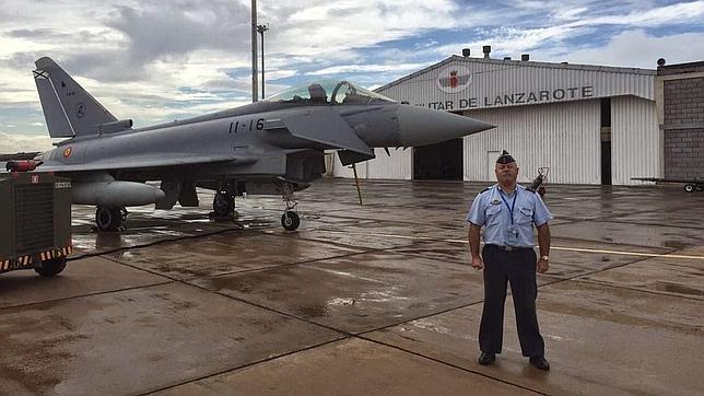 Un analista sostiene que la OTAN usa Canarias contra Rusia
