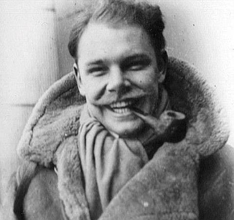 El legado de un fallecido piloto de la RAF: media docena de fotos de batallas contra los nazis