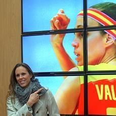 Amaya Valdemoro recogerá el Silvestre de 2014 en nombre del ... - ABC.es