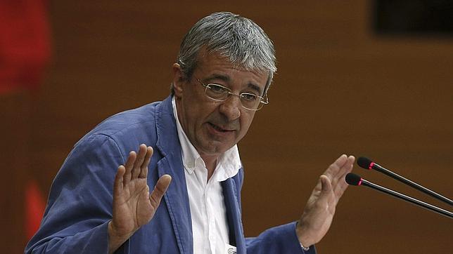 IUCM desmiente que IU Federal haya pedido el cese de sus ... - ABC.es
