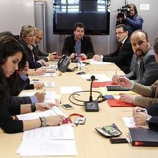Rivas, el feudo de IU, destina un millón a «privatizar» cuatro ... - ABC.es