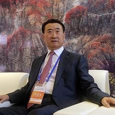 Así es Wang Jianlin, el magnate enamorado de los chollos que se ... - ABC.es