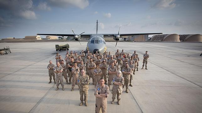 Operación Atalanta, una misión con sello español