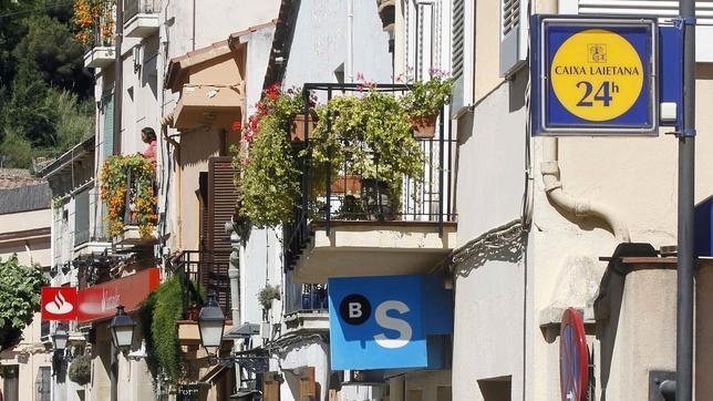Cataluña y el coste de la crisis financiera - ABC.es