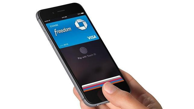 Apple Pay, de la empresa dirigida por Tim Cook