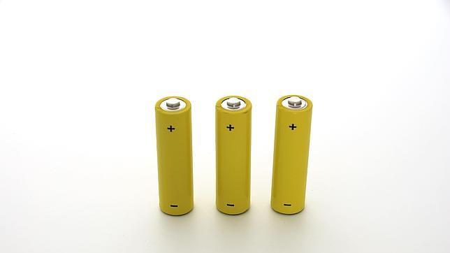 La «batería del futuro» tendrá azufre y grafeno